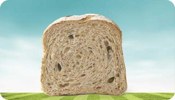 F.C. de Kampioenen brood